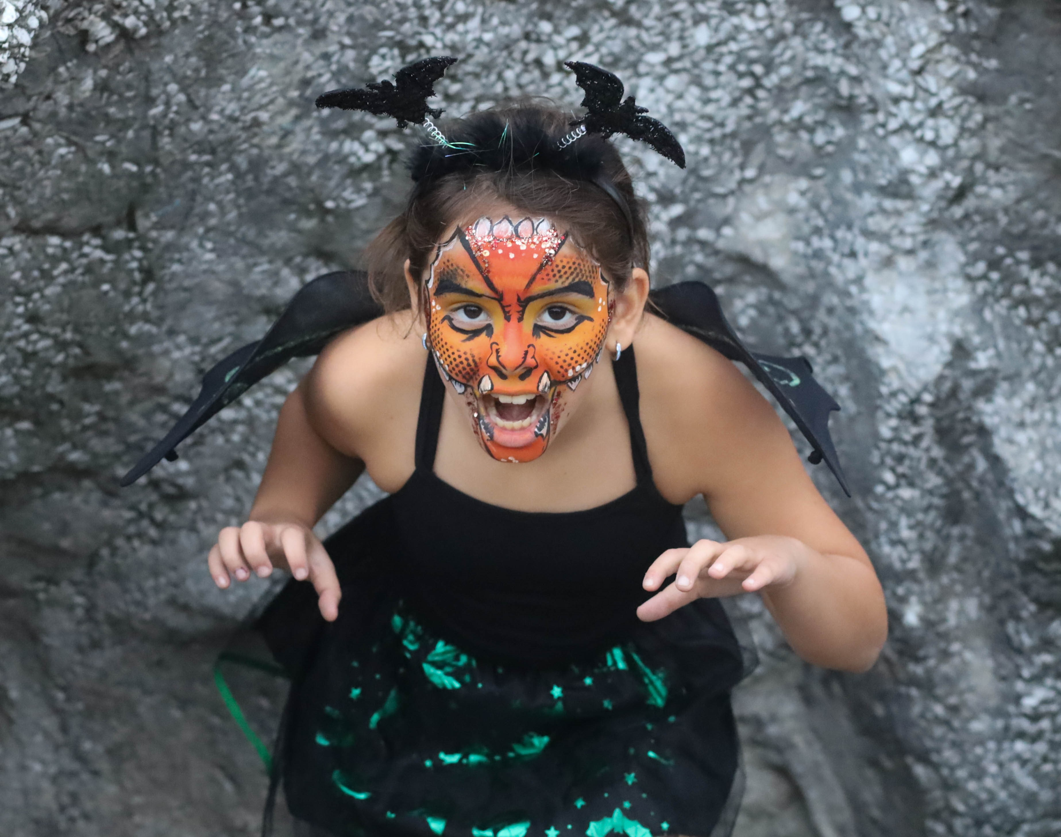 Dansavond - Halloween Editie